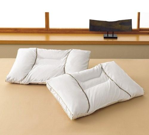 日本製天然北海道蕎麥枕