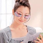 《EMS振動式》眼部專用按摩器 (3)