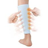 《指壓按摩》夜間纖腿魔法襪‧小腿專用款 (2)