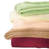 《三井毛織》埃及超長綿高份量高柔軟毛巾毯‧單人140×200cm (3)