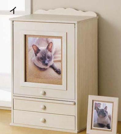 《獨家引進》珍愛寵物紀念塔(大)‧附相框及相簿