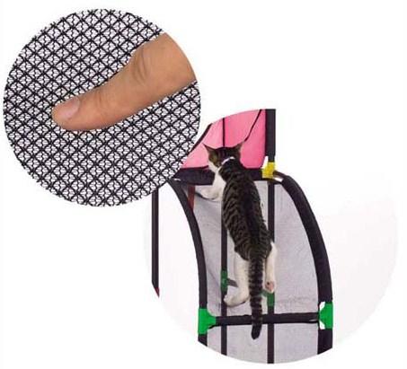 《歡樂貓咪專用》157cm加高型活動架