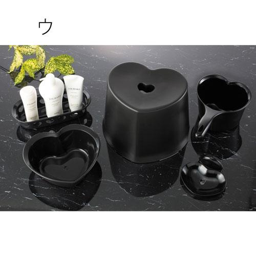 預購《桃華繪里精選》心型衛浴用品‧5件組