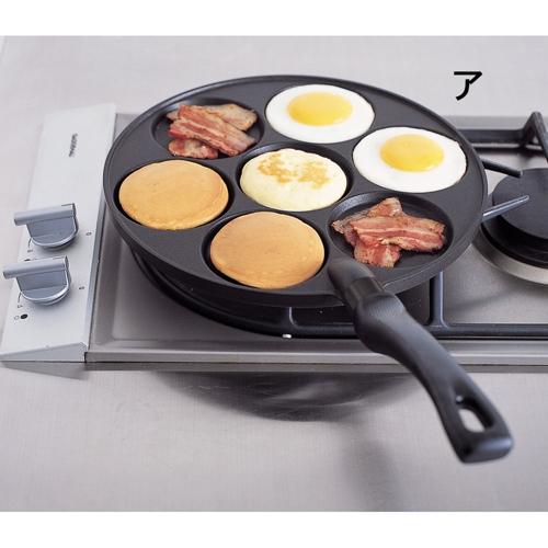 《美國NORDIC WARE》多用途平底鍋型鬆餅鍋‧共三種造型