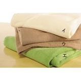 《三井毛織》埃及超長棉毛巾毯床墊‧雙人140×200cm