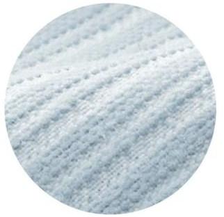 《三井毛織》溫度調節絹質薄被+床墊組‧單人