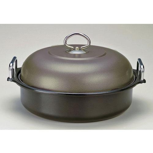 《瓦斯爐專用》石燒風番薯燜烤鍋 (2)
