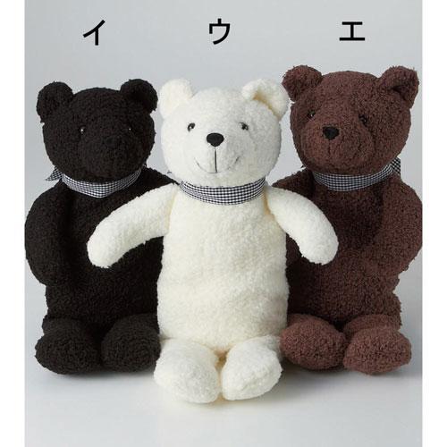 小熊造型熱敷袋 (2)