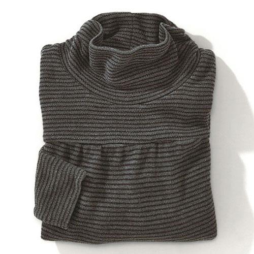 cecile童裝---Smart Heat冬新款加厚多色高領上衣 (4)