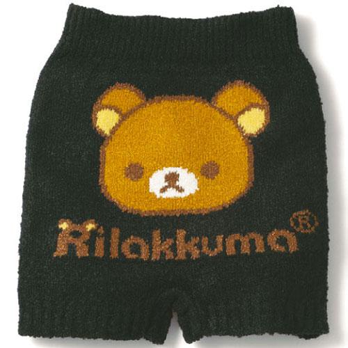 cecile童裝--女童用拉拉熊保暖腹圍