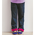 cecile童裝--內刷毛牛仔褲