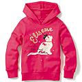 cecile童裝--內舖綿暖暖帽T (2)