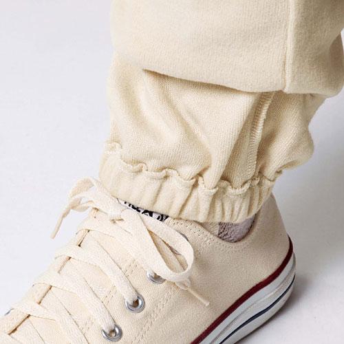 cecile發熱系列---Smart Heat內外雙重加工防風保暖長褲 (5)