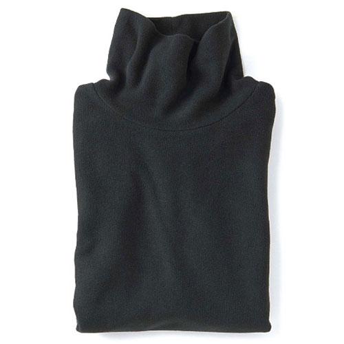 cecile發熱系列--Smart Heat毛感柔軟舒適高領上衣 (4)
