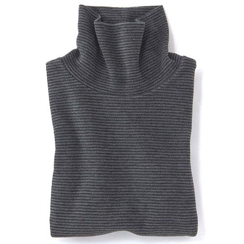 cecile發熱系列--Smart Heat毛感柔軟舒適高領上衣 (7)