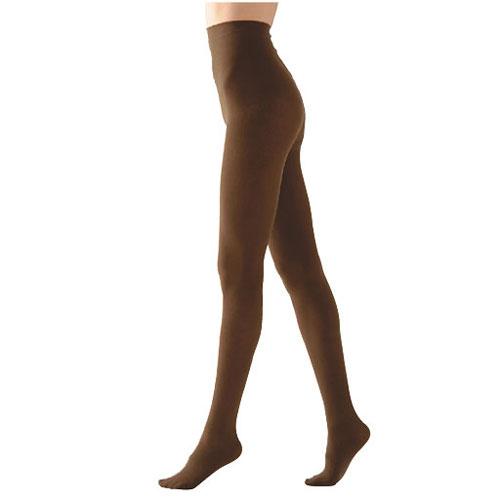 cecile發熱系列-Smart Heat高腰內裏刷毛加厚保暖褲襪