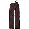 cecile女裝--雙層加工防風束口燈心絨長褲 (3)