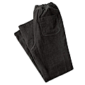 cecile女裝--雙層加工防風束口燈心絨長褲 (5)