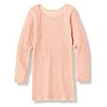 cecile居家配件-RIPPLE波浪空氣層高伸縮性輕盈保暖衛生衣