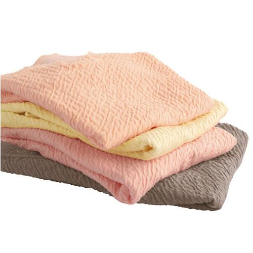 cecile居家配件-RIPPLE波浪空氣層高伸縮性輕盈保暖衛生褲