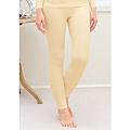 cecile居家配件-RIPPLE波浪空氣層高伸縮性輕盈保暖衛生褲 (3)