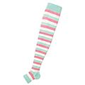 cecile居家配件-日本製三段加壓加強保濕纖腿晚安魔法襪 (2)