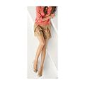 cecile居家配件-日本製強韌不易破指尖加強美腿絲襪5雙組