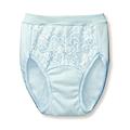 cecile居家配件-日本製溫柔觸感消臭加工混棉生理褲