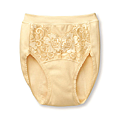 cecile居家配件-日本製溫柔觸感消臭加工混棉生理褲 (3)