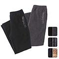 cecile居家配件-高品質實穿舒適保暖口袋長褲2件組 (3)