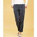 cecile居家配件-高品質實穿舒適保暖口袋長褲2件組 (2)
