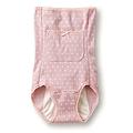 cecile居家配件-高腰腹圍設計前口袋生理褲 (2)