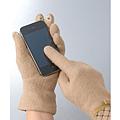 cecile居家配件-觸碰螢幕對應花朵淑女手套 (5)