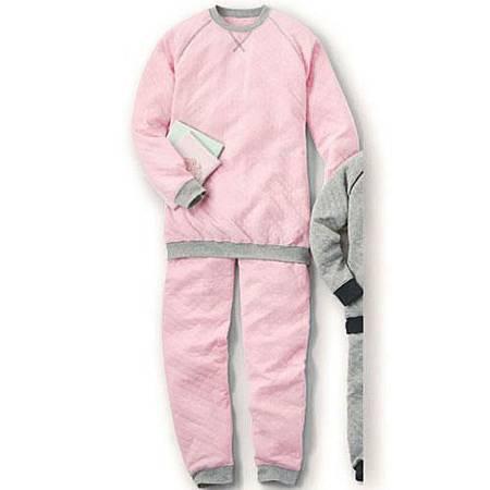 cecile親子裝系列-成人居家睡衣組
