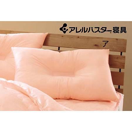 Allerbuster(R)防塵舒眠枕