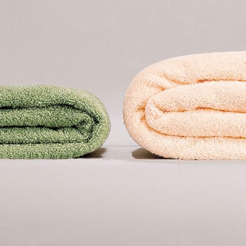 《三井毛織》埃及超長綿高份量高柔軟毛巾毯2