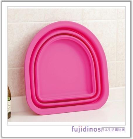 伸縮式矽膠收納盆‧洗碗盆.jpg
