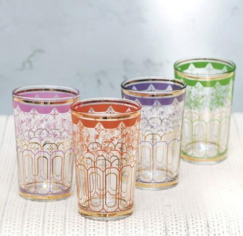 《DURALEX》日本限定彩繪風玻璃杯‧四件組 001.jpg