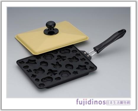 《綜合造型》雞蛋糕製作鍋‧鬆餅鍋001.jpg