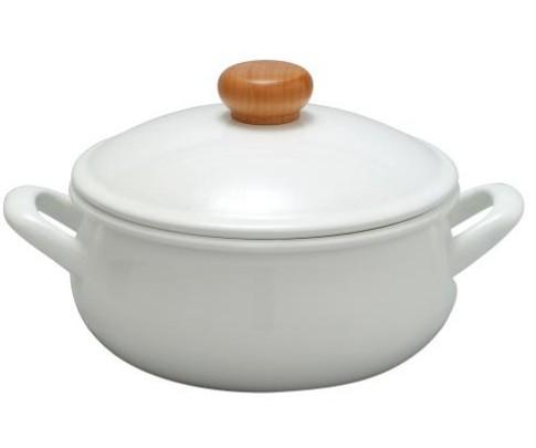 《野田琺瑯》POCHIKA花蕾系列餐具‧20CM風味燉煮鍋 001.jpg