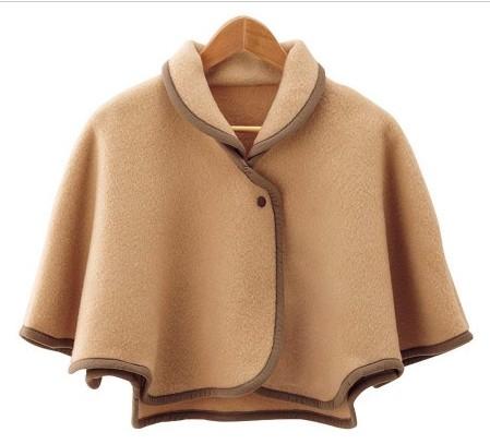 《三井毛織》100%小駱駝毛保暖披肩.jpg