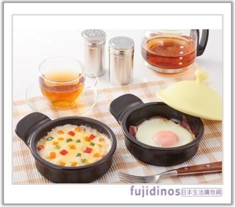 夢幻廚房》微波耐熱陶燒烤盤迷你款.jpg