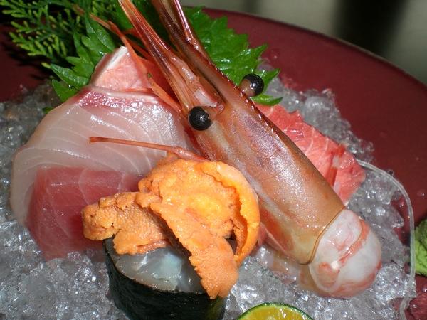 楓套餐-級生魚片
