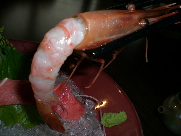 楓套餐-超清甜櫻花蝦