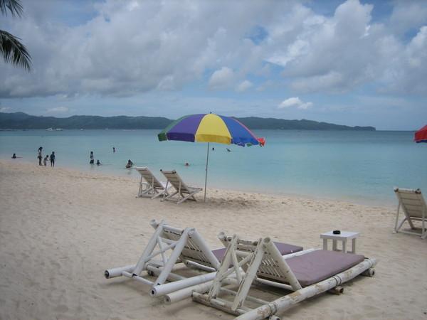 沙灘美景2
