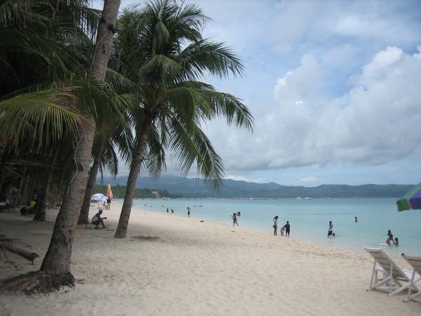 沙灘美景3