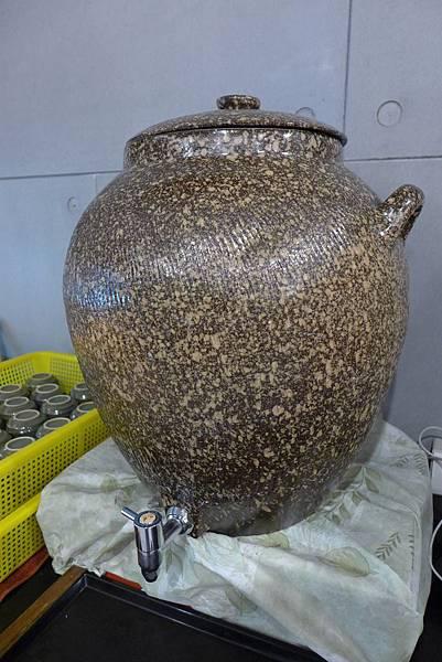 古早味的茶壺