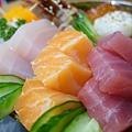 海鮮定食3