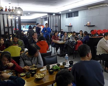 蘆洲家庭聚會或朋友聚餐的好地方
