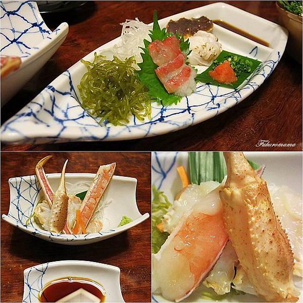螃蟹道樂餐 (10)